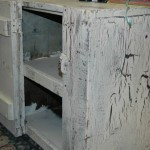Old Icebox